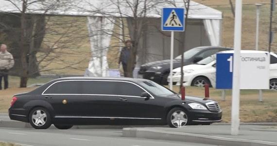 Władimir Putin przeprowadzi rozmowy z przywódcą Korei Północnej Kim Dzong Unem 25 kwietnia we Władywostoku.