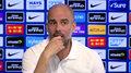 Guardiola przed derbami Manchesteru: