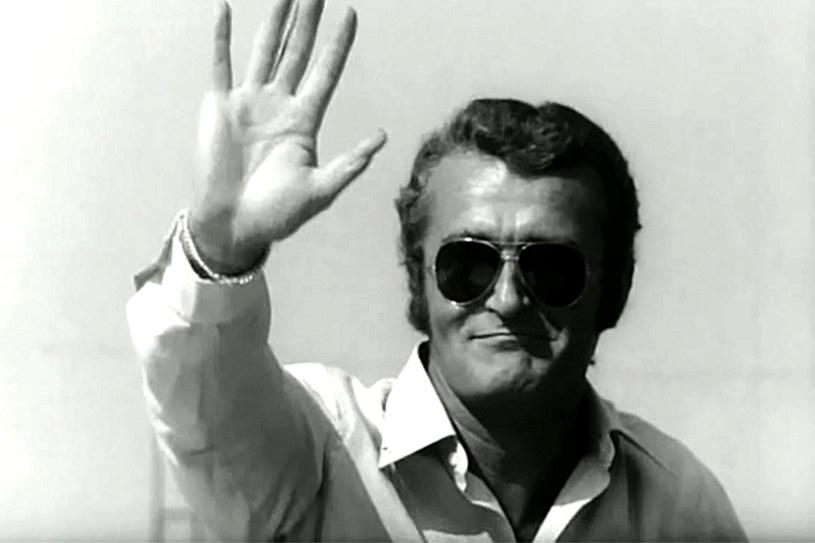Nie żyje Tadeusz Pluciński, ceniony aktor, najpopularniejszy polski amant filmowy. Artysta zmarł we wtorek, 23 kwietnia, w Domu Artystów Weteranów w Skolimowie. Miał 92 lata.