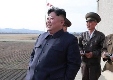 Kim Dzong Un dojechał na spotkanie z Putinem