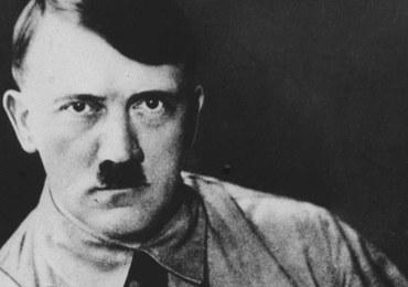 FBI sprawdzało, czy Adolf Hitler uciekł do Argentyny łodzią podwodną