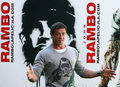 """""""Poszukiwanie zacznie się 20 września"""". Stallone o nowym """"Rambo"""""""