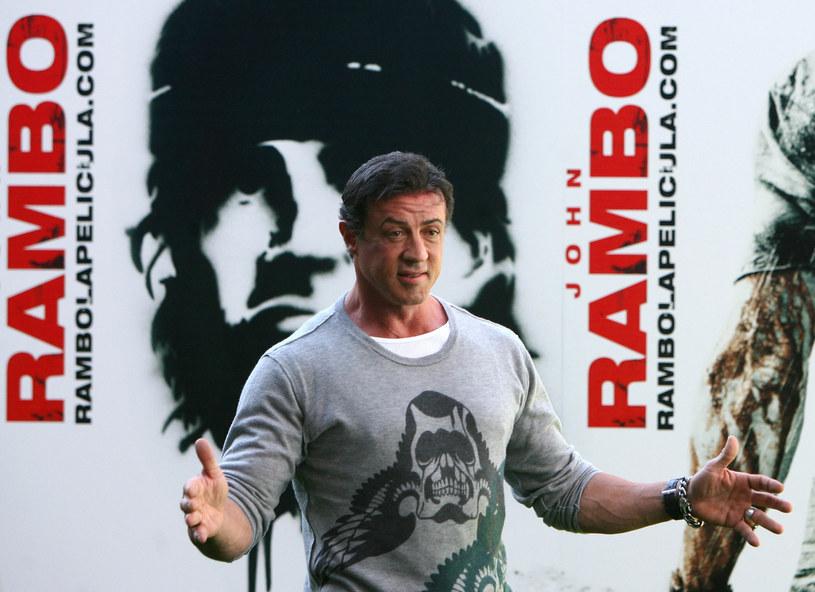 """""""Gdzie ona jest? Poszukiwanie zacznie się 20 września"""" - napisał na swoim Instagramie Sylvester Stallone, który podobnie jak fani Rambo nie może doczekać się premiery nowego filmu. Jak ujawnia aktor, film jest już w trakcie montażu."""