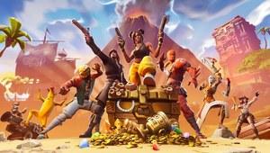 Twórcy Fortnite walczą z nieuczciwą współpracą graczy
