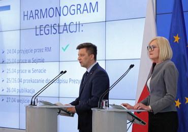Matura 2019. Nowelizacja prawa oświatowego w Sejmie