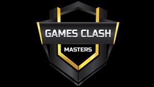 Games Clash Masters: Startują otwarte eliminacje