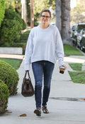 Jennifer Garner najpiękniejszą kobietą