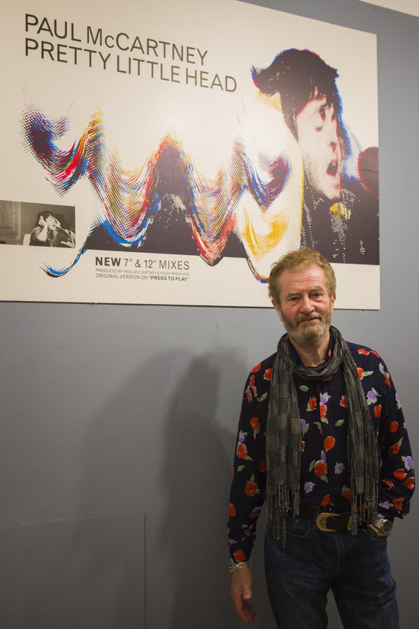 The Beatles Polska: Soundedit 2019: Wystawa Jo Mirowskiego w Chorzowie
