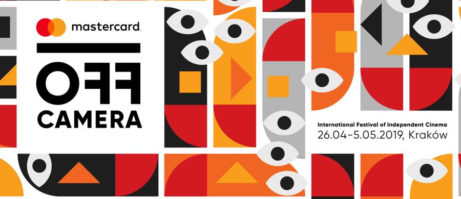 Twórcy i miłośnicy kina niezależnego z całego świata znowu spotykają się w Krakowie. Już dziś rusza 12. edycja festiwalu Mastercard Off Camera.
