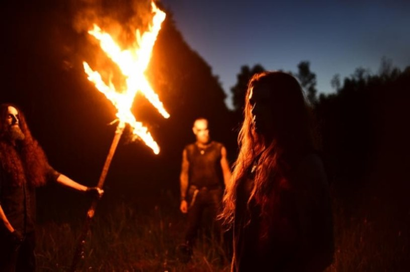 W połowie czerwca swą premierę mieć będzie 11. album warszawskiego Hate.