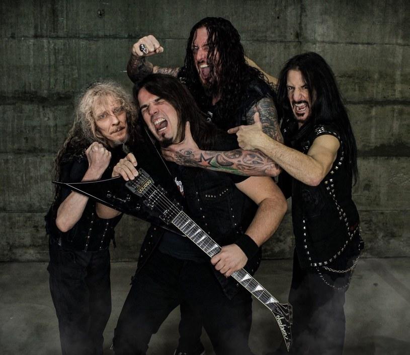 Weterani teutońskiego thrashu z Destruction ujawnili pierwsze szczegóły premiery nowego longplaya.