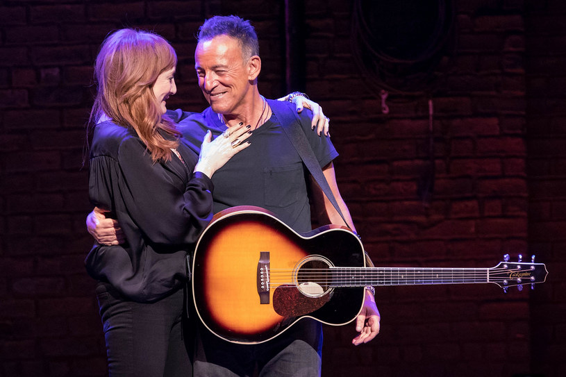 """14 czerwca premierę będzie miał nowy album Bruce'a Springsteena """"Western Stars"""". Płytę zapowiada singel """"Hello Sunshine""""."""