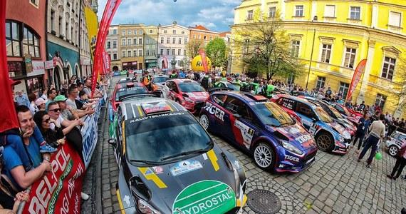 Już w najbliższą sobotę zostanie zainaugurowana rywalizacja na trasie 47. Rajdu Świdnickiego - Krause, pierwszej, tegorocznej rundy Rajdowych Samochodowych Mistrzostw Polski (RSMP 2019).