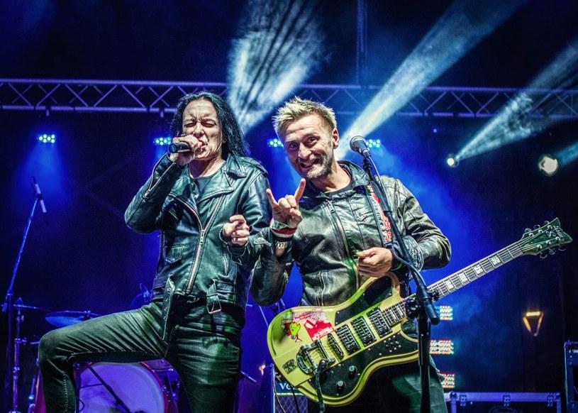 """1 maja w Sosnowcu odbędzie się koncert zatytułowany """"Wolność Niezależność Muzyka"""". Wspólnie na scenie wystąpią Zbigniew Hołdys, Titus (Acid Drinkers), Tymon Tymański i  Mietall Waluś."""