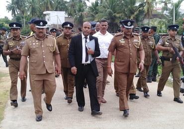 Sri Lanka: Zdelegalizowano dwa ugrupowania podejrzane o zamachy