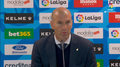 Rayo Vallecano - Real Madryt 1-0. Zidane: Nie będę bronił piłkarzy. Wideo