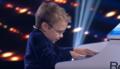 """""""American Idol"""": 7-letni niewidomy pianista Avett Maness zrobił furorę. Chciał numer do Katy Perry"""
