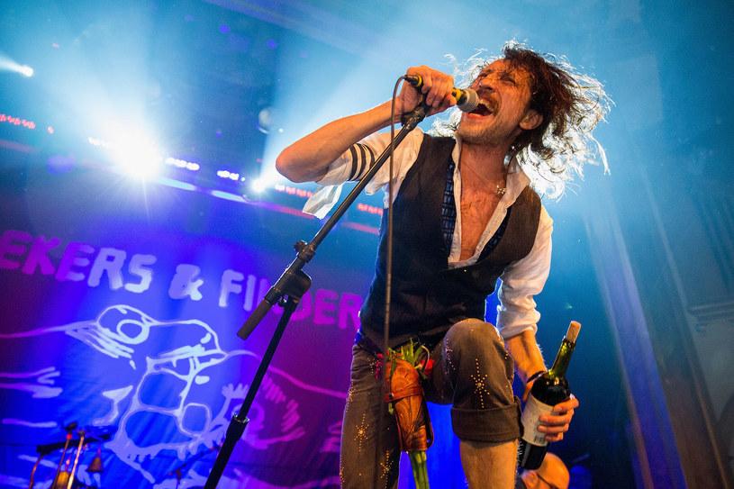 Poznaliśmy kolejnych wykonawców, którzy wystąpią podczas tegorocznej edycji Pol'and'Rock Festival.