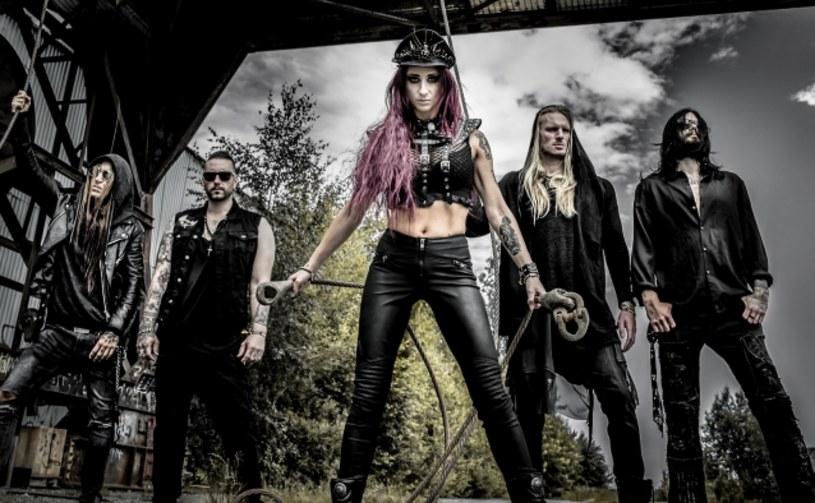 Heavymetalowa grupa Liv Sin ze Szwecji wypuści na początku września drugi album.