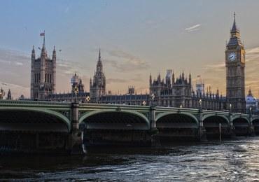 Ślady narkotyków odkryto w brytyjskich rzekach