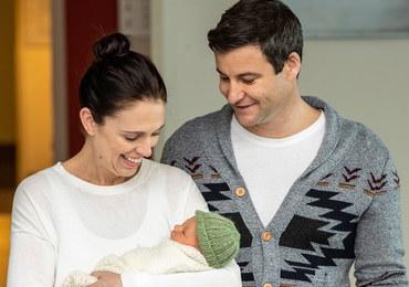 Premier Nowej Zelandii Jacinda Ardern się zaręczyła