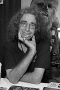 Nie żyje Peter Mayhew. Filmowy Chewbacca miał 74 lata