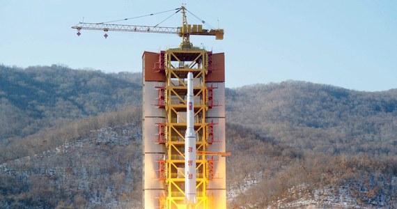 Korea Północna wystrzeliła pocisk krótkiego zasięgu z poligonu w pobliżu miasta Wonsan na wschodnim wybrzeżu. Informację o wznowieniu prób balistycznych przez Pjongjang podała południowokoreańska agencja Yonhap z powołaniem na źródła wojskowe.