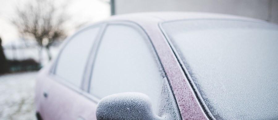 W niedzielę 5 maja na południu Polski mogą wystąpić opady śniegu - ostrzega IMGW. W Zakopanem mogą być one intensywne.