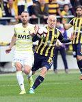 Liga turecka - 31. kolejka Süper Lig: Ankaragücü - Çaykur 2-2 (0-1). Gol Pazdana