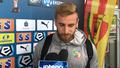Rafał Augustyniak (Miedź) po meczu z Koroną Kielce. Wideo