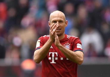 Bundesliga. Bayern bliski obrony tytułu
