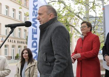Schetyna: Wynegocjujemy dla Polski w UE 500 mld zł