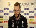 PSG - PGE Vive Kielce. Mariusz Jurkiewicz przed meczem rewanżowym. Wideo