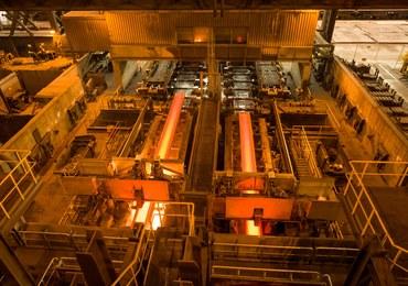 ArcelorMittal wstrzyma prace wielkiego pieca i stalowni w krakowskiej hucie