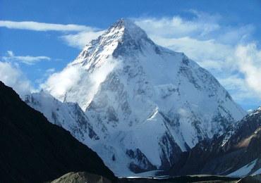 Polska wyprawa na K2 przełożona. Himalaiści wyruszą w przyszłym roku