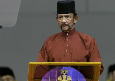 Nie będzie kary śmierci za homoseksualizm w Brunei