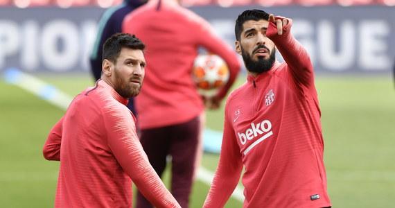 FC Barcelona po pokonaniu w poprzednim tygodniu Liverpoolu aż 3:0 jest bardzo blisko awansu do finału Ligi Mistrzów. Rewanż w Anglii wydaje się formalnością. Tym bardziej, że trener Juergen Klopp zapowiedział, że w jego zespole zabraknie Roberto Firmino i Mohameda Salaha.