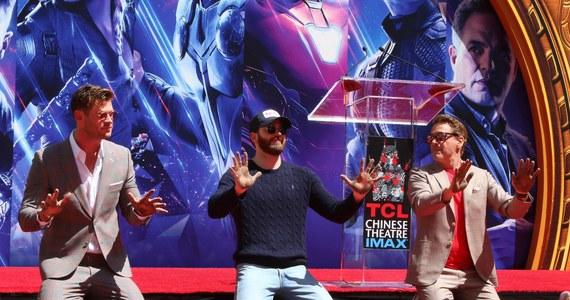 """Czy będzie kasowy rekord wszech czasów? Film """"Avengers: Koniec gry"""" na całym świecie zarobił do tej pory 2 miliardy i 188 milionów dolarów. Superbohaterom został już tylko jeden konkurent."""