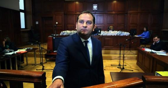 W warszawskim Sądzie Okręgowym zakończył się dziś proces Tomasza Arabskiego i czworga innych urzędników. Sprawa dotyczy organizacji wizyty w Smoleńsku z 10 kwietnia 2010 r. 14 maja mają rozpocząć się mowy końcowe. Następne rozprawy planowane są na 28 maja i 7 czerwca.