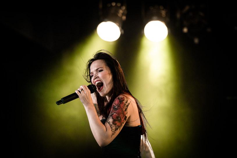 Pod koniec sierpnia swą premierę mieć będzie nowy studyjny album fińskiej wokalistki Tarji Turunen.