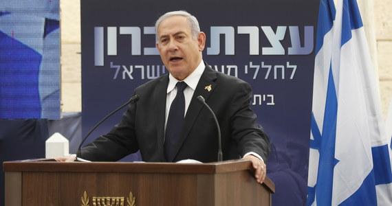 Izrael nie pozwoli, by Iran pozyskał broń nuklearną - oświadczył premier Benjamin Netanjahu, powtarzając od dawna znane stanowisko Tel Awiwu wobec Teheranu. Wcześniej tego dnia Iran ogłosił, że zamierza wycofać się z części zobowiązań umowy nuklearnej.