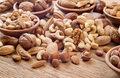 Jedzenie orzechów wspiera rozwój neuronalny płodu
