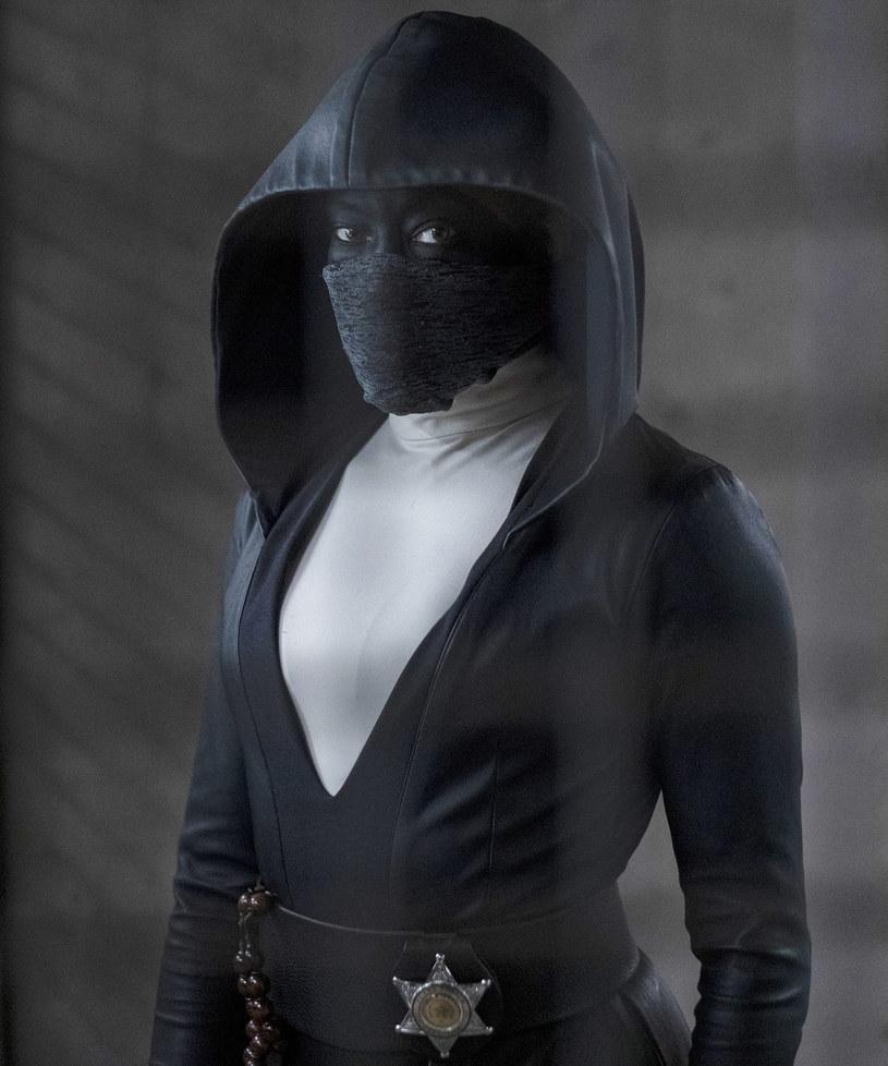 """""""Watchmen"""" - nowy serial HBO według scenariusza Damona Lindelofa z Reginą King, Jeremym Ironsem i Donem Johnsonem - zadebiutuje jesienią w HBO i HBO GO."""