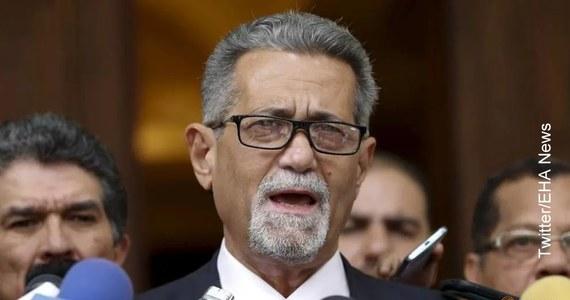Drugi w ciągu kilku dni deputowany opozycji w Wenezueli schronił się w ambasadzie Włoch w Caracas. W nocy z czwartku na piątek zrobił to Americo De Grazia, o czym sam poinformował na Twitterze. Wiadomość tę potwierdziło MSZ Włoch.