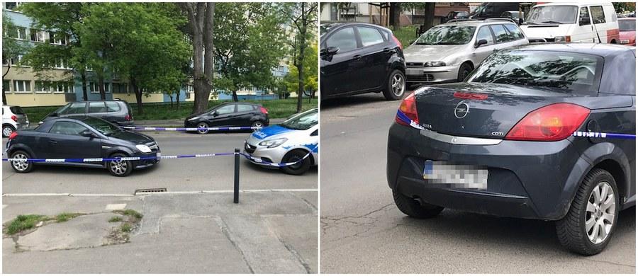 Policyjny pościg i strzały we Wrocławiu. Podczas próby zatrzymania Ukraińca podejrzewanego o kradzieże funkcjonariusze sięgnęli po broń.