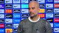 Premier League. Guardiola (Man City): Szczerze mówiąc, nie spodziewałem się. Wideo