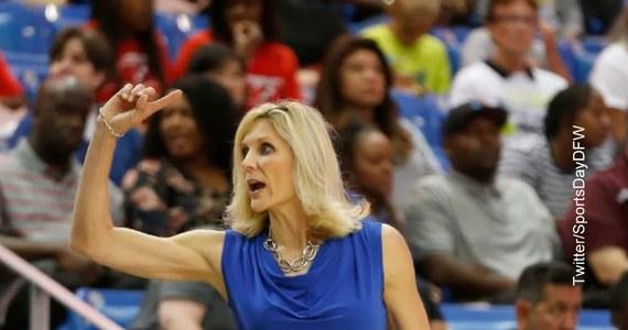 """Komisarz koszykarskiej ligi NBA Adam Silver uważa, że w najlepszej zawodowej koszykarskiej lidze świata NBA powinno być zatrudnianych więcej kobiet, zarówno na stanowiskach trenerskich, jak i w roli arbitrów. """"Powinno być mniej więcej 50-50 wśród nowych sędziów"""" - oświadczył."""