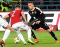 Wisła Kraków - Korona Kielce 1-0. Kibice gości rozwścieczyli wiślaków
