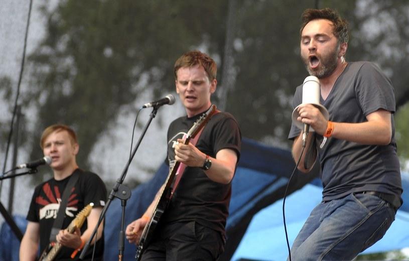 Cool Kids of Death ze specjalnym występem i koncertowe wydanie Młodych Wilków to najnowsze ogłoszenia Open'er Festivalu.