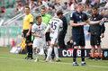 Legia - Pogoń  1-1. Vuković tłumaczy szybką zmianę Medeirosa